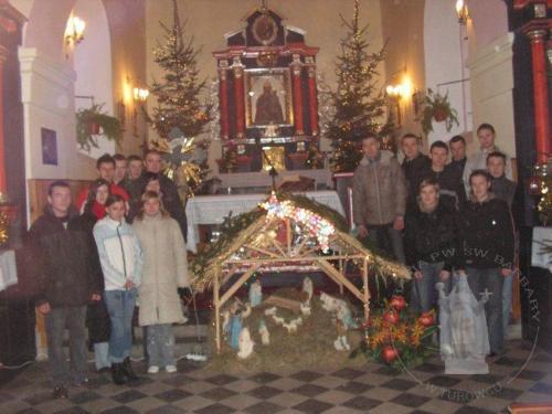 Boże Narodzenie - 23 XII 2006