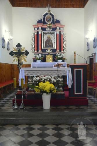 Kościół parafialny w Turowcu